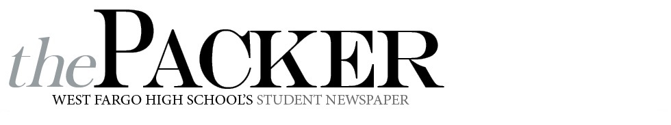 The student news site of West Fargo High School