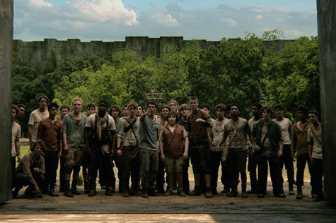 Maze Runner Leaves Viewers on Their Toes