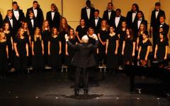 Fall Choir Concert 2014