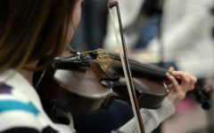 """""""Beauty and the Beast"""" Sitzprobe"""