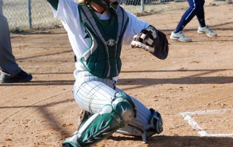 Girl's Softball vs. Bemidji
