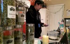 Not so happy Holidaze: 420 loses its original purpose