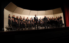 Choir Concert 10/8/15