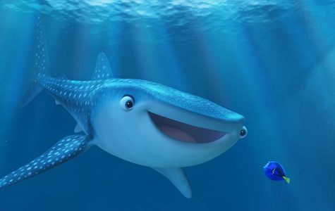 Finding Dory hooks audience