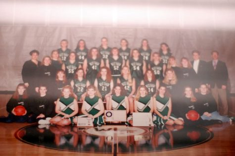 West Fargo High Welcomes New Inductees Into School Hall of Fame