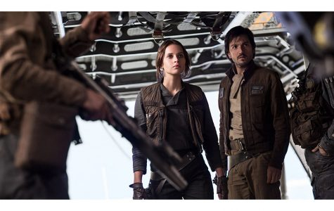 Rogue One: A Redemption Story
