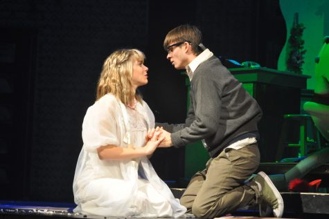 Little Shop of Horrors branches out across the city
