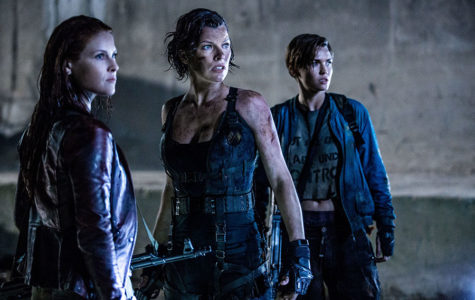 "Resident Evil provides a good finale ""Some fans have waited 15 years to have all of their questions fully answered"""