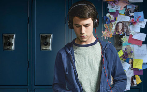 '13 Reasons' differs from  Gomez's adaptation of YA novel touches on teen suicide