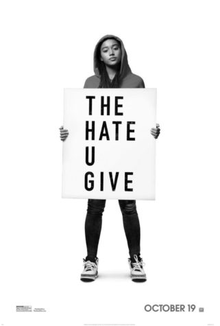 """The Hate You Give"" does justice to the book"