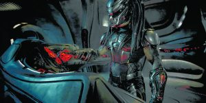 "2018's ""The Predator"" is a highly disappointing movie"