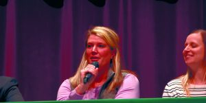 West Fargo High School hosts community forum