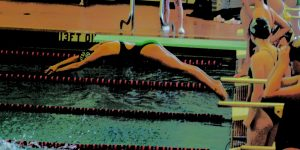 West Fargo swim team adjusts to new coach after troubling events
